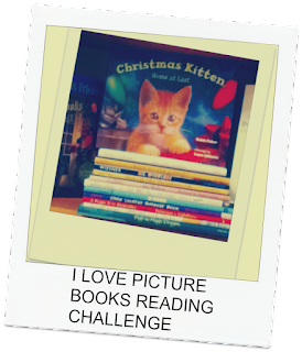 2016, I Love Picture Books Reading Challenge, Bea's Book Nook, picture books