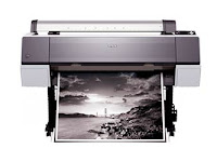 Epson Stylus Pro 9890 Review, Parts and Specs