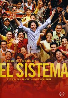 El Sistema, de Paul Smaczny et Maria Stootmeier (2008)