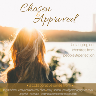 Chosen and Approved Series