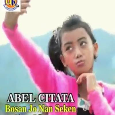 Download Abel Citata Bosan Jo Nan Seken Full Album