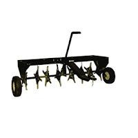 Agri-Fab Lawn Aerator