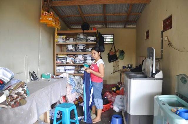 ide usaha rumahan ibu rumah tangga