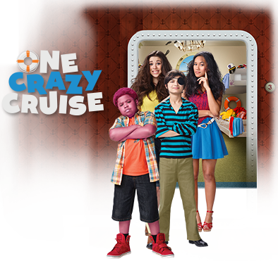 Nickalive Nickelodeon Usa To Premiere One Crazy Cruise