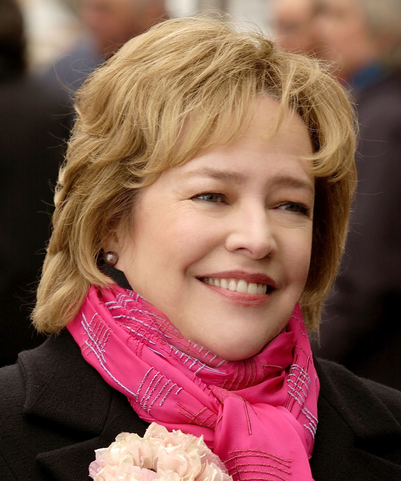 The Movies Of Kathy Bates | The Ace Black Blog