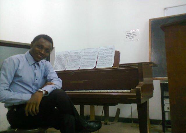 Sunday Ajayi Assao