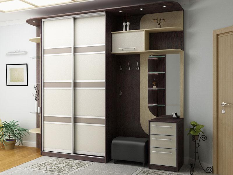 Мебель стенки в зал фото