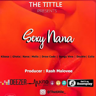 (Download Audio) | The Title Artist - Sexy Nana |Mp3 Audio