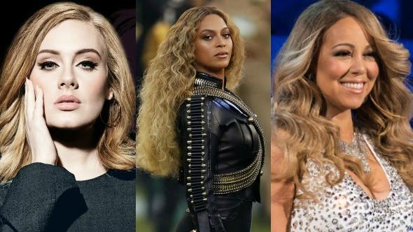 Mira el tracklist del nuevo álbum de Beyoncé y sus grandes colaboraciones.