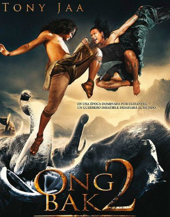 Ong Bak 2 (2008) Bluray Subtitle Indonesia