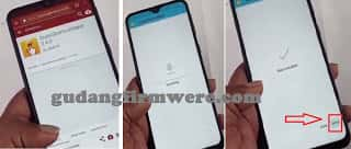 Remove FRP Bypass GOOGLE ACCOUNT Verifications Samsung Galaxy A30, A50, A70