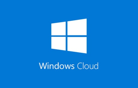 Tải về  Windows 10 Cloud mới nhất 2017