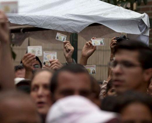 Provea procesa 200 casos de retaliación política en el Seniat