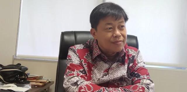 DPR Sesalkan Keputusan BMKG Cabut Peringatan Dini Tsunami