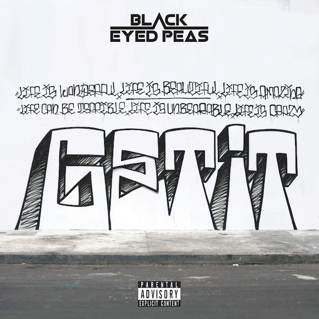 Music: The Black Eyed Peas – GET IT