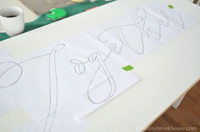 Printed Script