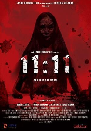 Film 11:11 2019
