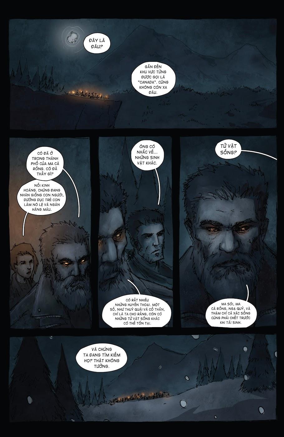 Broken Moon chương 2 trang 17