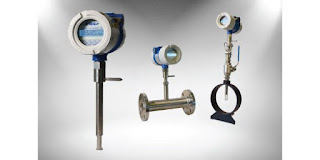 thermal mass flowmeters insertion inline and retractor styles