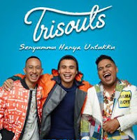 Download MP3, VIDEO, MP4, Lagu TRISOULS - Senyummu Hanya Untukku
