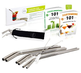 https://www.amazon.com/Chefast-Stainless-Drinking-Straws-Reusable/dp/B01ENZKCX2