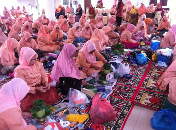 Dharma wanita persatuan DWP