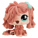 Littlest Pet Shop Portable Pets Komondor (#830) Pet
