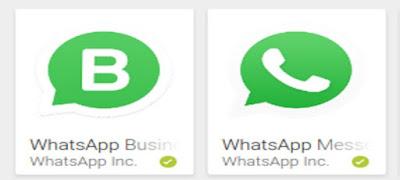 kini WhatsApp Business sudah bisa di download Kelebihan WhatsApp Business Dari Sekedar Messenger Versi Biasa