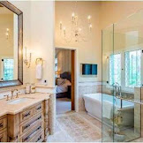 Rustic Luxe Bathroom Ideas Style Beautifully