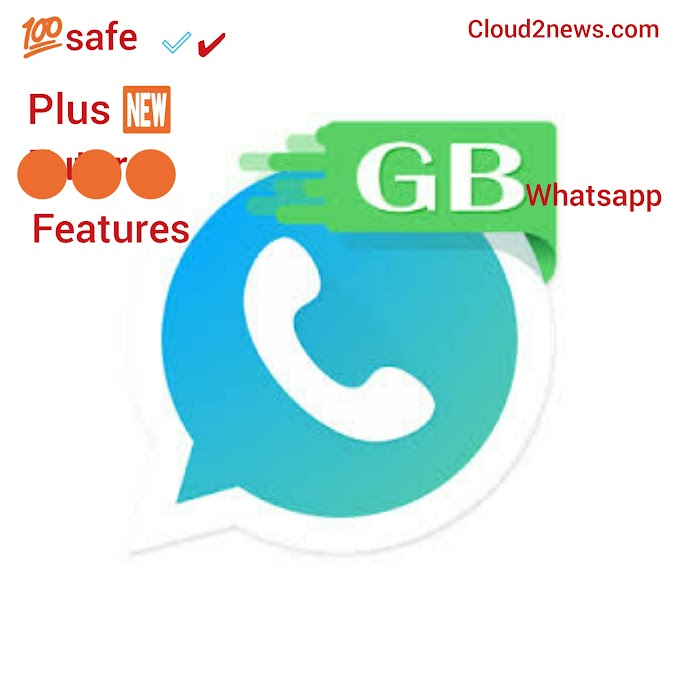 New Update : the Latest  GB Whatsapp Apk 5.70 with New Features Is Available Download  Free.