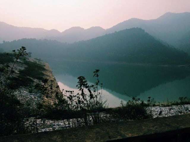 Ideal destinations near Hanoi for your short holidays 3