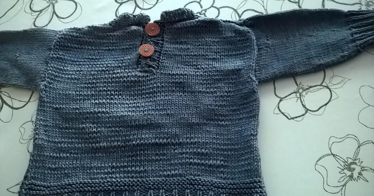 Angelika`s Handarbeiten: Pullover mit Stickerei