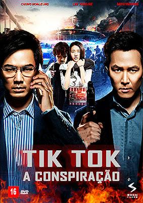 Filme Poster Tik Tok - A Conspiração