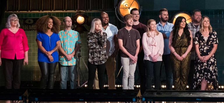 Food Network Gossip Food Network Star Season 13 Contestants Where
