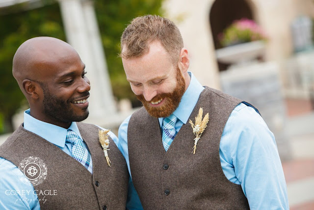 husbands | Corey Cagle Photography