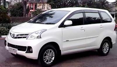 harga Daihatsu Xenia terbaru
