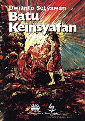 Batu Keinsyafan karya Dwianto Setyawan