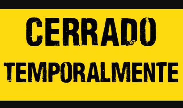 El Pernil: CERRADO TEMPORALMENTE