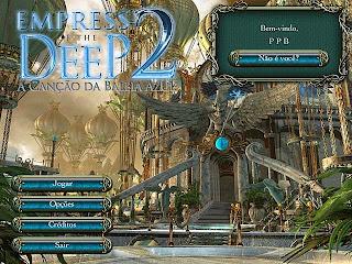 Empress of the Deep 2 - A Canção da Baleia Azul