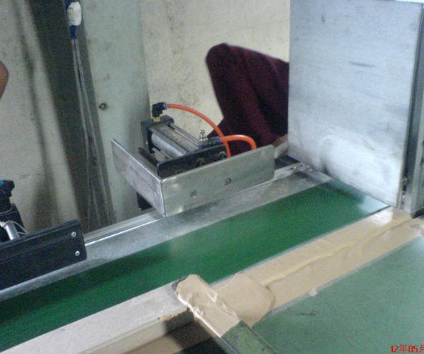 Các dòng băng chuyền ứng dụng trong sản xuất gia vị