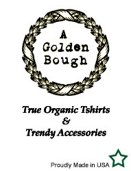 Organic Cotton Tshirts