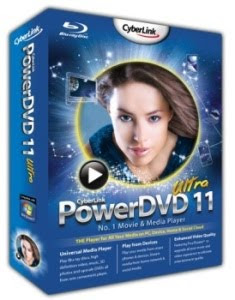 Download CyberLink PowerDVD 11 Ultra