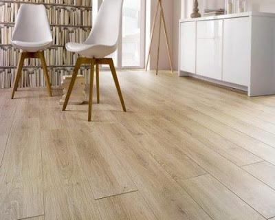 Sàn gỗ tự nhiên sồi trắng chính hãng