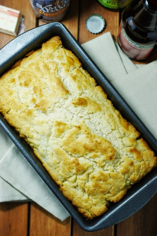 Baked Beer Bread Image