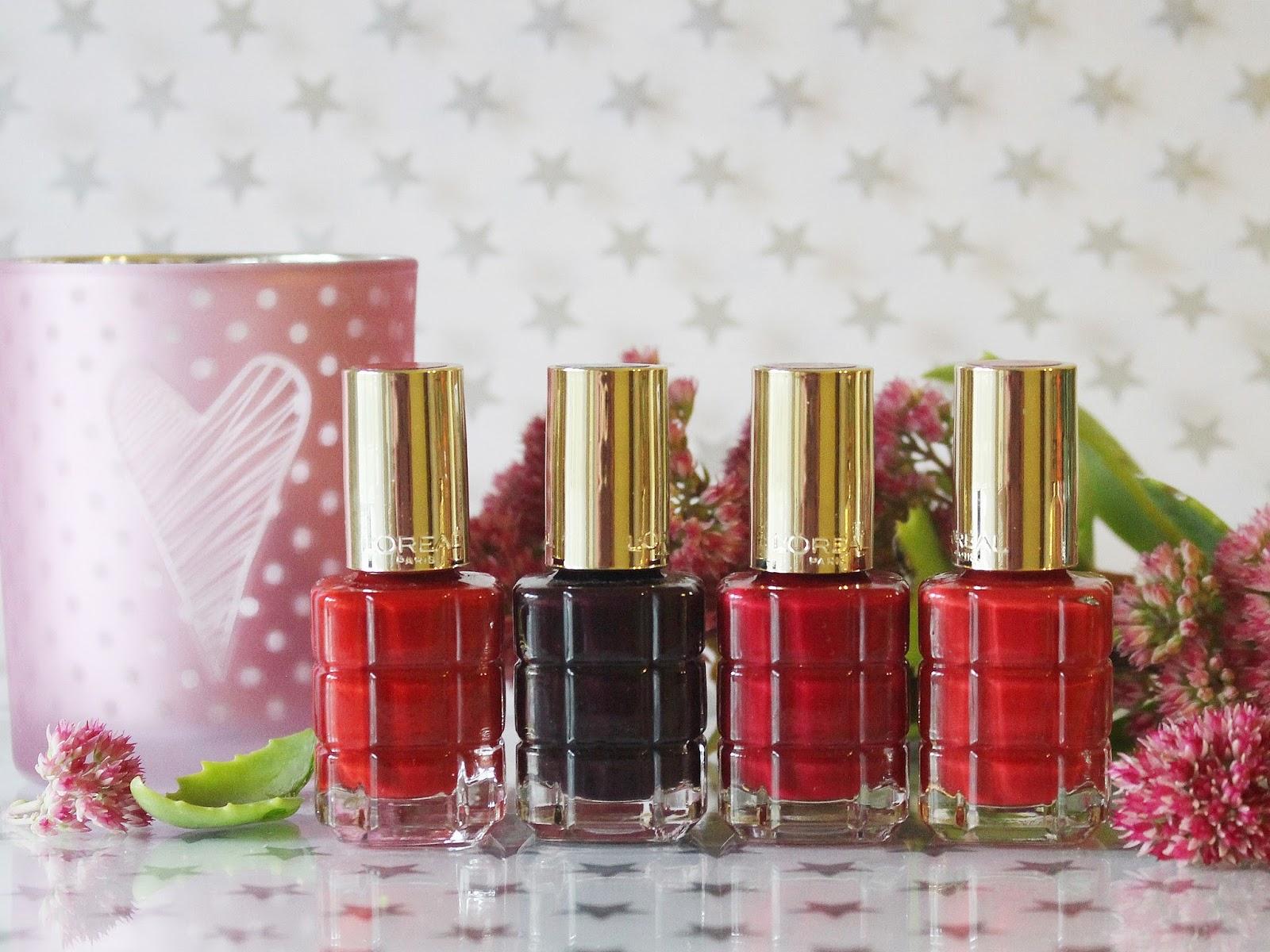 Túl a pasztellen Glamour-napok haul L'Oréal