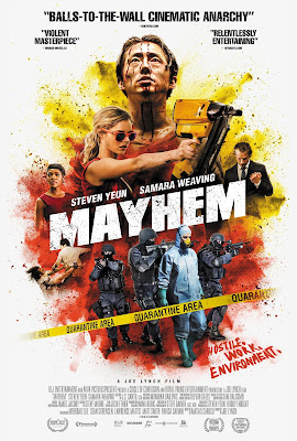 Mayhem Film