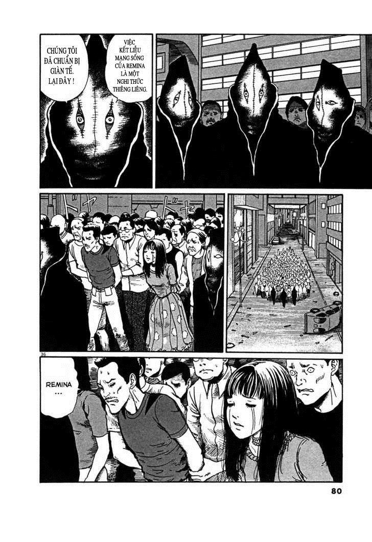 Jigokusei Lemina chap 2 trang 34