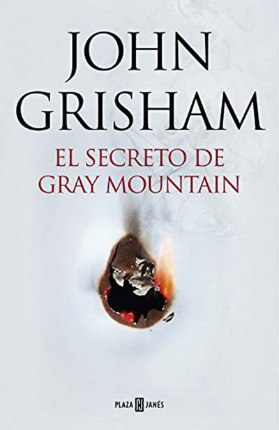 El-secreto-de-Gray-Mountain-John-Grishman-book-tag-musical-nominaciones-preguntas-respuestas-opinion-literatura-blogs-blogger