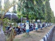 Jl Veteran Batang Tempo Dulu
