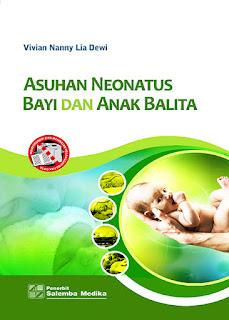 Asuhan Neonatus Bayi dan Anak Balita